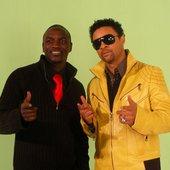 Shaggy (ft. Akon)