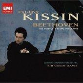 Evgeny Kissin; Colin Davis: London Symphony Orchestra