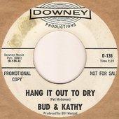 Bud & Kathy