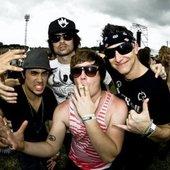 Sleepers - Band Members