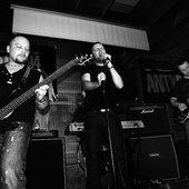 Live in Proxima 2009