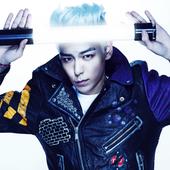 T.O.P promo pic GD&TOP album