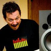 DJ Steve Boyett