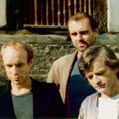 Brian Eno, Moebius, Roedelius, Plank