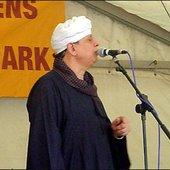 Sheikh Yasîn Al-Tuhâmi
