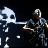 The Wall Live Chile 2012