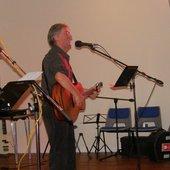 Performing at Shevington, Wigan on 21/11/09