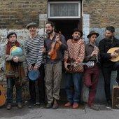 The Turbans, 2013 January