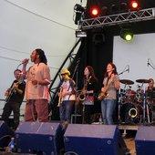 The Rhythmites