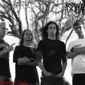 Asphyxiation (USA) (Phoenix, Arizona)