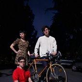 Body Parts - Los Angeles indie pop band!