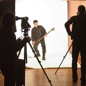 Video shoot 2005