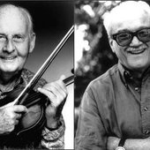 Stephane Grappelli & Toots Thielemans