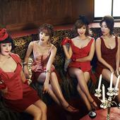 Secret Poison (3rd mini album) Concept Photo