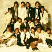 DBSK & Super Junior & SHINee