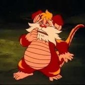 This Is One Big Snarf