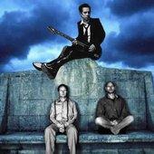 Orbital & Kirk Hammett