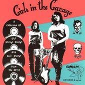 GirlsInGarage