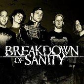 Breakdown of Sanity.