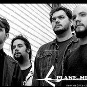 Plane of Mine