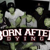 Born After Dying