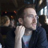 Shaun Inman (Photo by Jason Santa Maria)