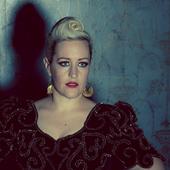Alice Russell (heartbreaker promo) 2012 PNG