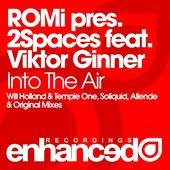 Romi Pres. 2spaces Feat. Viktor Ginner