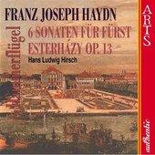 Sonate H 16:23 F Major: Allegro (Haydn)