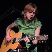 LH & acoustic guitar