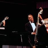 The Andre Previn Trio