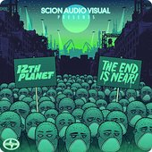 12th Planet , Skrillex & Kill The Noise