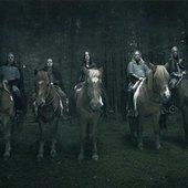 Ensiferum Horses