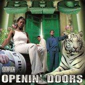 BHC - Openin' Doors. 1997