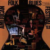 "Otis Spann, Willie Dixon, Sonny Boy Williamson, Matt ""Guitar"" Murphy, Bill Stepney"