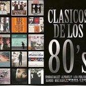 clasicos del 80