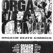 Orgasm Death Gimmick '93 (Third Tape)