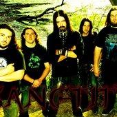 Sanctity 2008