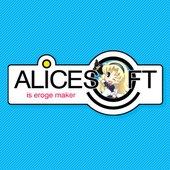 AliceSoft 新ロゴ