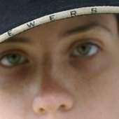 Melissa Czarnik Brewers Hat