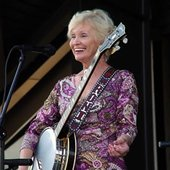 Patty Stoneman
