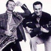 Stan Getz & João Gilberto