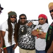 Inner Circle & The Fatman Riddim Section