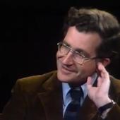 Chomsky on 'Day at Night'