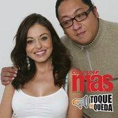 Elsy Reyes y Gerardo Torres