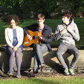 The Thermals acoustic