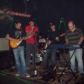Show da Brancaleone, 19/10/2008