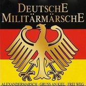 Немецкие военные марши 2-й Мировой войны