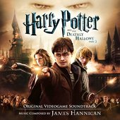 Harry Potter and the Deathly Hallows Part 2 (Video Game Soundtrack)
