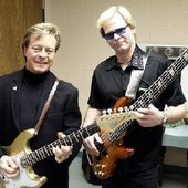 Edgar Winter & Rick Derringer